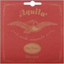Струны для укулеле сопрано AQUILA 83U
