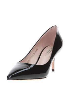 Туфли женские El Tempo CRH112_HS927-1801-1 черные 38 RU