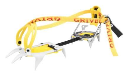 Кошки Grivel Ski Tour New Matic With желтые 35/46