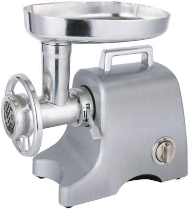 Электромясорубка Gemlux GL-MG5PRO Silver