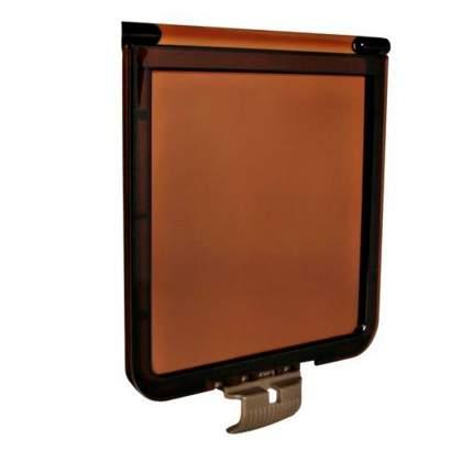 Запасная дверца TRIXIE FreeCat de Luxe 3867/3880, коричневая, 14,7х15,8см