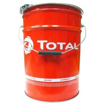 Специальная смазка для автомобиля total multis complex s2a 18 кг 147900