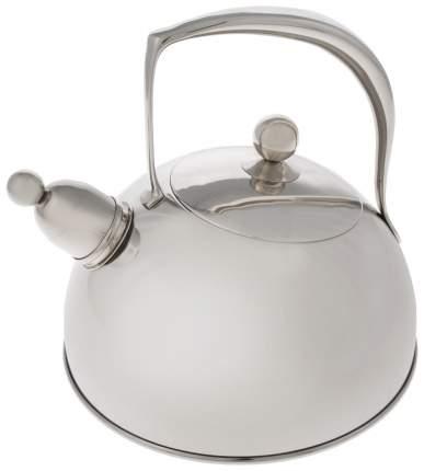 Чайник Silampos Julia Vysotskaya со свистком (2 л)