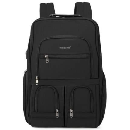 Рюкзак Tigernu T-B3888M черный