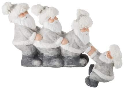 Фигурка новогодняя Lefard Дед Мороз 100-435