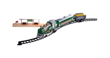 CHINA BRIGHT PACIFIC Железная дорога Мой первый поезд (12 элементов) 0618/DT