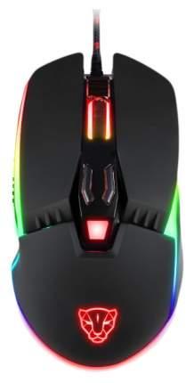 Проводная мышка Motospeed V20 Black