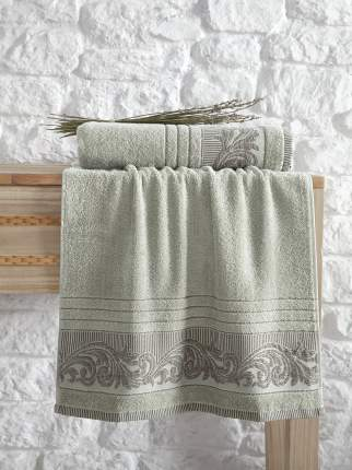 Полотенце Karna Mervan Цвет: Зеленый (50х90 см)