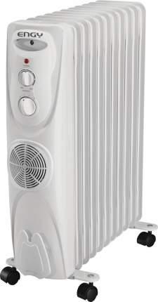 Масляный радиатор Engy EN-1311F белый