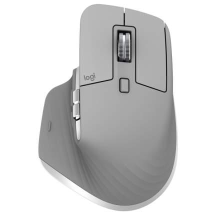 Беспроводная мышь Logitech MX Master 3 Grey (910-005695)