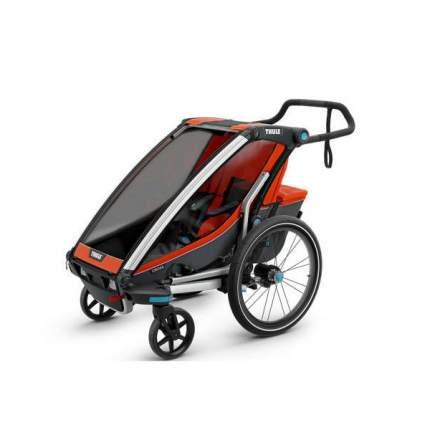 Мультиспортивная коляска Thule Chariot Cross для 1 ребенка