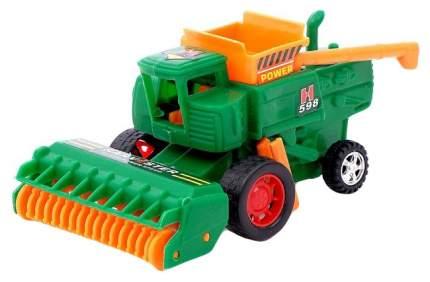 Трактор инерционный «Комбайн» Sima-Land