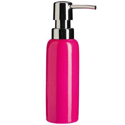 Дозатор для жидкого мыла See-Mann-Garn Nina, розовый