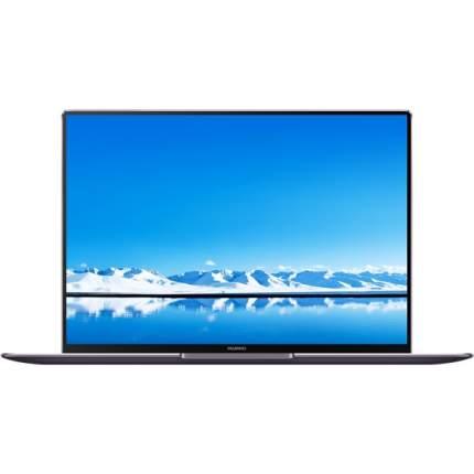 Ультрабук Huawei MACHR-W19 512GB Space Grey
