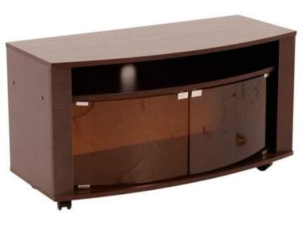 Тумбочка под телевизор Мебельсон Мини-2 Венге