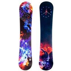 Сноуборд SKY MONKEY Flame CAP