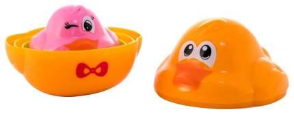 Игрушка для ванной Bebelino Уточки-матрешки