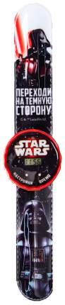Часы наручные электронные Sima-Land Переходи на темную сторону Звездные войны