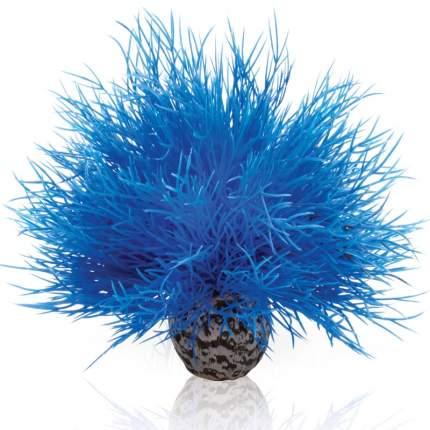 Искусственное растение для аквариума biOrb Синяя морская лилия, 10х10х12см