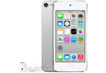 Apple iPod touch 32 ГБ White