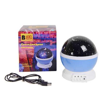 Светильник-проектор Сигнал B52 MOONDAY