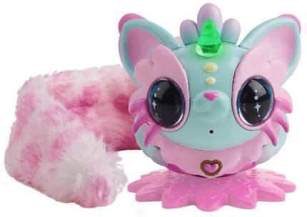 Интерактивное животное WowWee Pixie Belles Aurora Turquoise