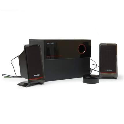 Колонки Microlab M200