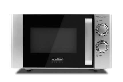 Микроволновая печь с грилем Caso 3316 Silver