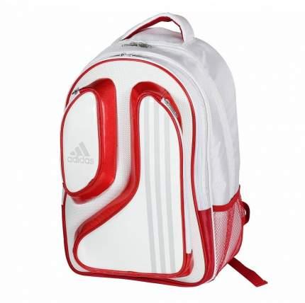 Рюкзак Adidas Pro Line Technical белый/красный