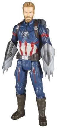 ФигуркаHasbro Капитан Америка Power FX E0607121