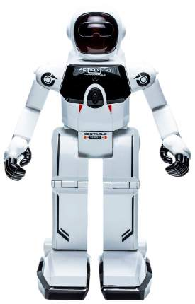 Интерактивный робот Silverlit Programme-a-bot 88429S