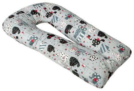 Подушка для мам AmaroBaby Котики 35x340 см