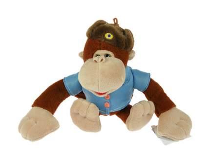Мягкая игрушка Русские подарки Обезьянка 77203 15 см