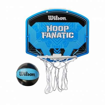 Баскетбольный набор Wilson Fanatic Mini WTBA00436