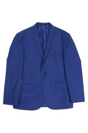 Костюм мужской Mishelin 24284+10 синий 50 RU