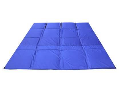 Пол для палатки Стэк Куб 2, 3 220 x 220 см синий