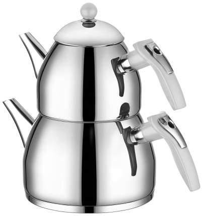 Чайник для плиты Schafer SHF7590B 2.6 л