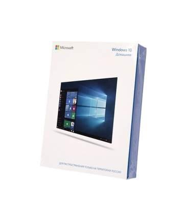 Операционная система MICROSOFT MSKW9-00500 Белый, голубой