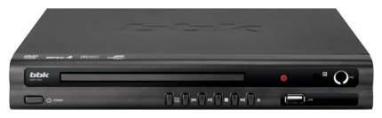 Плеер DVD BBK DVP176SI Темно-серый