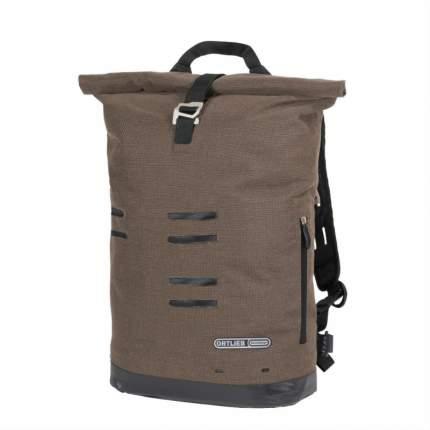 Велосипедный рюкзак Ortlieb Commuter Daypack 21 л коричневый