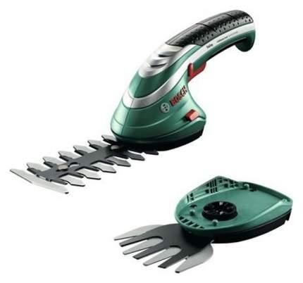 Ножницы для травы и кустов ASB 10,8 LI Set + перчатки Bosch
