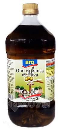 Масло оливковое Aro sansa из выжимок 2 л