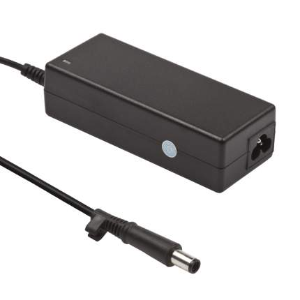 Блок питания ASX для ноутбука HP Compaq 90W (CPQ 19V 4,74A (7,4*5,0)) + USB 5V 2,1A