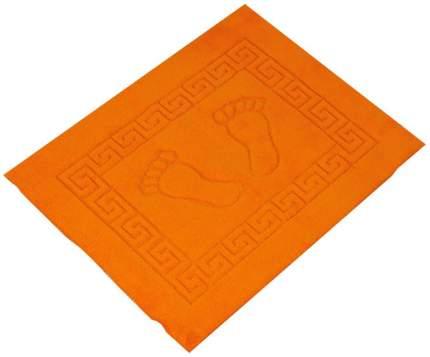 Коврик для ванной Karna Likya Оранжевый