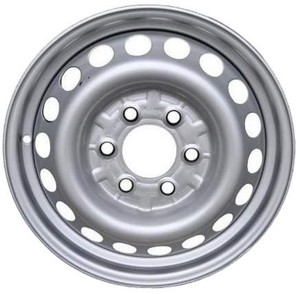 Колесные диски ARRIVO R16 5.5J PCD6x170 ET105 D130.1 WHS238391
