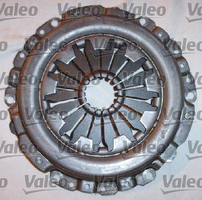 Комплект сцепления Valeo 828146