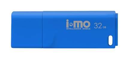 USB-флешка IMO Tornado 32GB Blue (IM32GBTN-B)