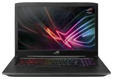 Ноутбук игровой ASUS ROG SCAR Edition GL703GM-E5187T 90NR00G1-M03470