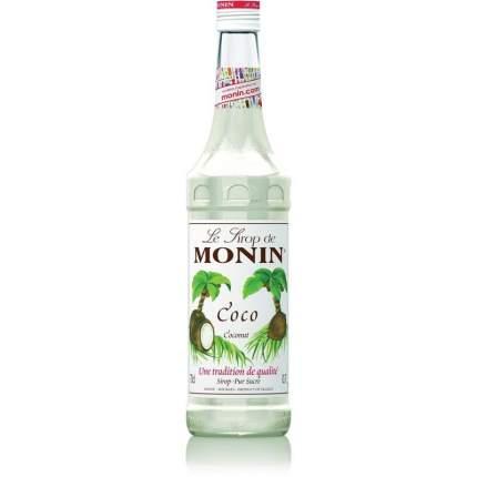 Сироп  Monin кокос 1 л