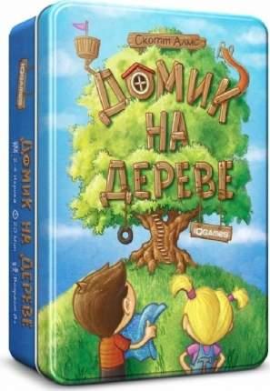 Настольная игра Геменот Домик на Дереве 1800676